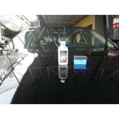 Phủ nano sơn xe 7 chổ - Gói dịch vụ tận nhà Nhật Bản