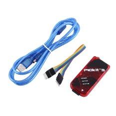 Giá Bán Pickit3 Pic Kit3 Debugger Programmer Emulator Pic Controller M99 Intl Có Thương Hiệu