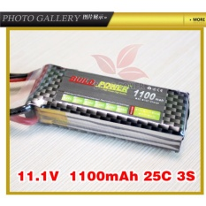 Chiết Khấu Pin Lipo 1100 Ma 25C 3S Hồ Chí Minh