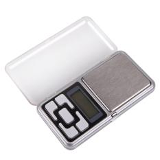 Di động 200 gam x 0.01 gam Mini Quy Mô Kỹ Thuật Số Trang Sức Bỏ Túi Cân Bằng Trọng Lượng Gram
