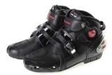 Mã Khuyến Mại Pro Biker G800R A005 Giay Mo To Day Rut Đen Rẻ