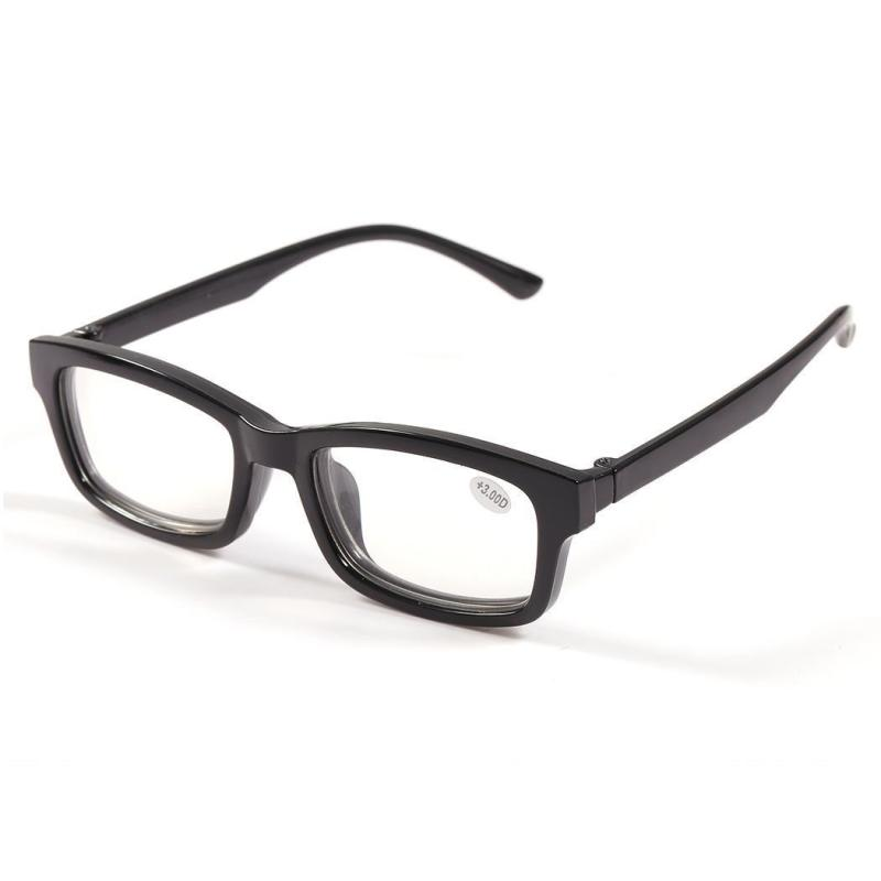 Giá bán Promotion New Unisex Magnet Reading Glasses with Smart Magnetic Four in One Multi-functional Glasses (5) - intl