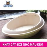 Chiết Khấu Purmi Khay Cat Vệ Sinh Cho Meo Kem Xẻng Size Nhỏ Mau Kem Purmi Pet Hà Nội