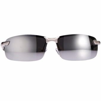 nh gi RAYKDIA Pilot Frame Men Fashion Glasses Brand Designer Retro Vintage  Polarized Sunglasses UV400 3043 3d59628068