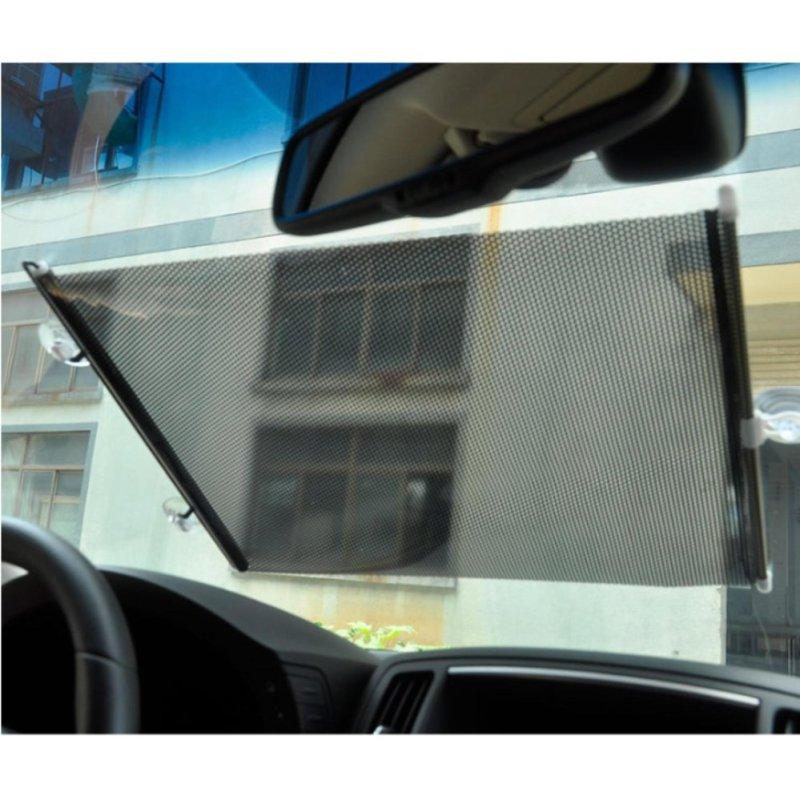 Rèm che nắng thông minh tiện lợi cho ô tô 45 x 125cm