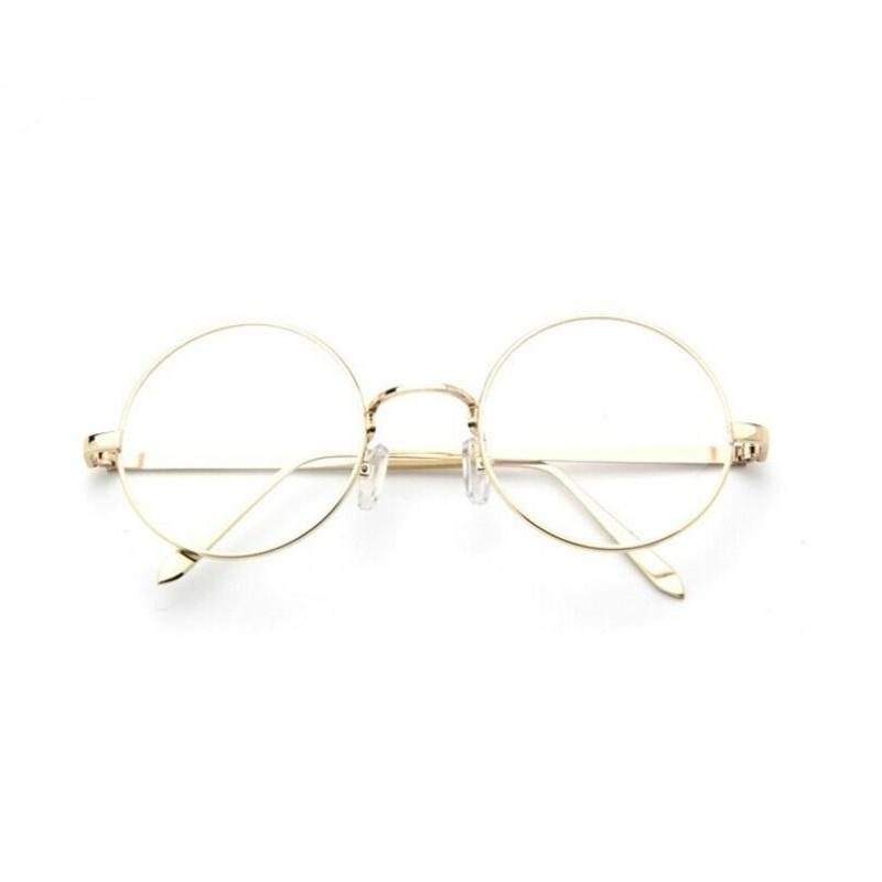 Giá bán Round-Framed Glasses Small Fresh - intl