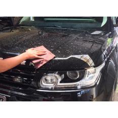 Rửa xe vệ sinh và hút bụi ôtô DP