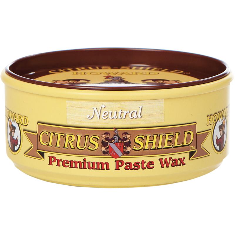 Sáp đánh bóng và bảo vệ gỗ Howard Citrus Shield CS0014 312g