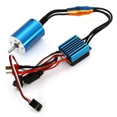 Giá Bán Surpass 2838 3600Kv Sensorless Motor 35A Brushless Esc Intl Oem Tốt Nhất