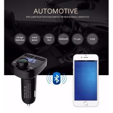 Mua Tẩu Mp3 Cho Xe Hơi Kết Nối Bluetooth Hầu Hết Cac Thiết Bị Ngoai Smartphone Ipod May Tinh Bảng Fm Nghe Điện Thoại Ranh Tay Rẻ Trong Hà Nội