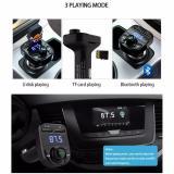 Giá Bán Tẩu Mp3 Cho Xe Hơi Kết Nối Bluetooth Hầu Hết Cac Thiết Bị Ngoai Smartphone Ipod May Tinh Bảng Fm Nghe Điện Thoại Ranh Tay Nguyên Oem