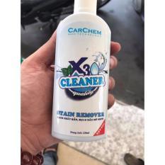 Bán Tẩy Rửa Lốc May Ố Vang X30 Cleaner Trực Tuyến Vietnam