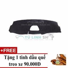Ôn Tập Tốt Nhất Thảm Chống Nắng Taplo Xe Hyundai Starex 2011 2015 Tặng 1 Tinh Dầu Quế Treo Xe