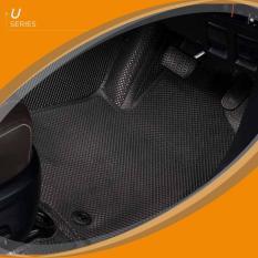Giá Bán Thảm Lot San O To Mazda 2 Back Liners Đen Nhãn Hiệu Backliners