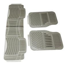 Thảm nhựa ô tô cao cấp PACKY PODA 6133D (Đen)