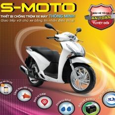 Ôn Tập Thiết Bị Khoa Chống Trộm Va Định Vị Xe May Qua Điện Thoại S Moto Trong Hồ Chí Minh