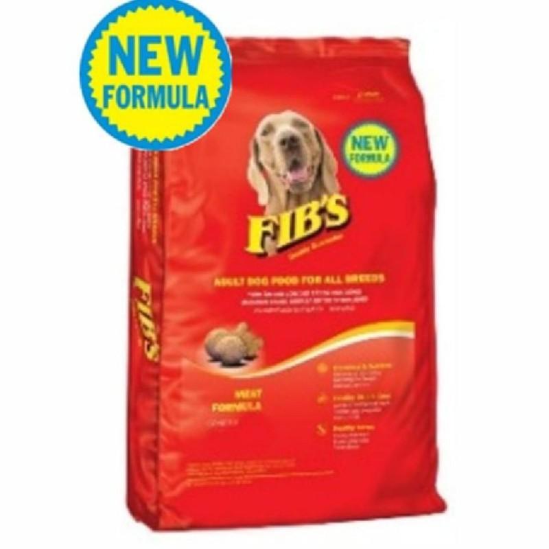 Thức ăn cho chó ta - Thức ăn cho mọi loại chó - Thức ăn cho chó FIB 400g