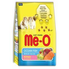 Giá Bán Thức Ăn Cho Meo Con Meo Vị Ca Biển 1 1Kg Trực Tuyến Vietnam