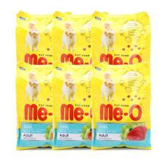 Thức Ăn Cho Meo Lớn Me O *d*lt 6 Goi 35Kg Me O Chiết Khấu 30