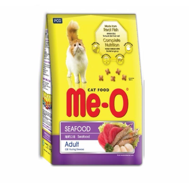 Thức ăn cho mèo ME-O Cat vị hải sản 7 kg