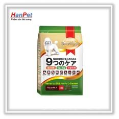 Thức ăn chó SmartHeart 1kg