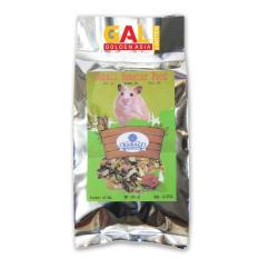 Thức ăn cho Hamster ngũ cốc