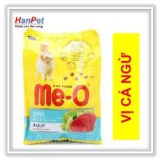 Hanapet-Thức ăn Viên Cho Mèo Lớn - Vị CÁ NGỪ & HẢI SẢN Dạng Bao 7kg (gồm 20 Gói) ( 201c) Giảm Giá Khủng