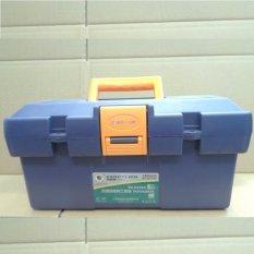Thùng đồ nghề nhựa trung Berrylion 430mm - 100101430