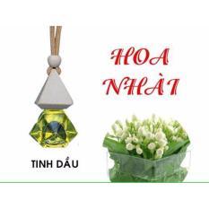 Tinh dầu hoa nhài - Treo Xe Hơi - 5ml