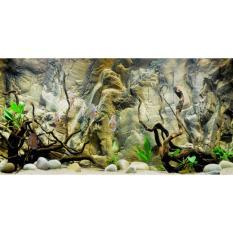 Giá Bán Tranh Phong Nèn 3D Dán Hò Cá Aqua 016 Kt 120 X 60 Cm Trực Tuyến