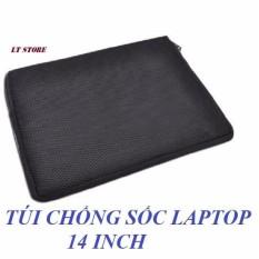 Túi Chống Sốc Laptop 14 Inch Loại Dày Đang Ưu Đãi Cực Đã
