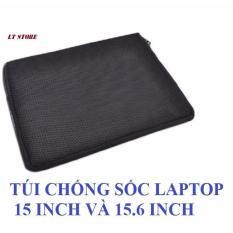 Túi Chống Sốc Laptop 15 Inch (và 15.6 Inch) Loại Dày Chống Sốc Tốt, Bảo Vệ Toàn Diện Laptop Của Bạn Đang Khuyến Mại Khủng