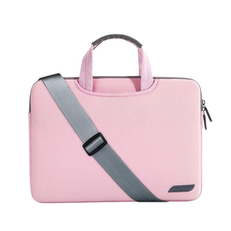 Túi chống sốc laptop đeo vai Cartinoe Breath Simplicity Sleeves 15 inch