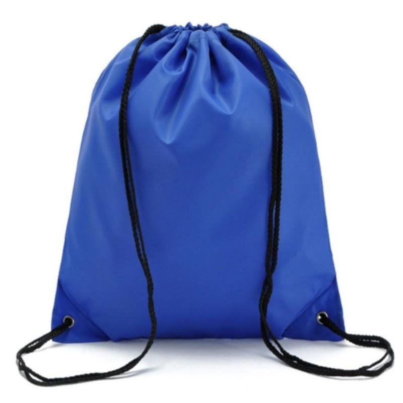Túi dây rút oxford chống thấm đựng đồ thể thao du lịch TU8124