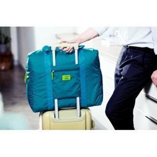 Túi xách du lịch Embellish đa năng (xanh) thumbnail