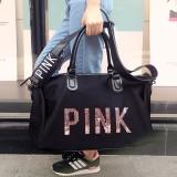 Bán Mua Tui Xach Du Lịch Pink Cao Cấp Đen Trong Hà Nội