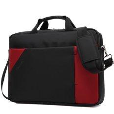 Mã Khuyến Mại Tui Xach Laptop Thời Trang Coolbell 3032 15 6 Đen Đỏ Coolbell