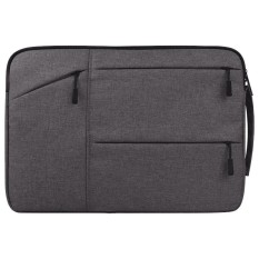 Bán Universal Multiple Pockets Wearable Oxford Cloth Soft Portable Simple Business Laptop Tablet Bag For 14 Inch And Below Macbook Samsung Lenovo Sony Dell Alienware Chuwi Asus Hp Grey Intl Sunsky Người Bán Sỉ