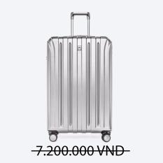 Bán Vali Delsey 2073830 11 Vavin 82Cm 4W Exp Tr Tsa Size Đại Silver