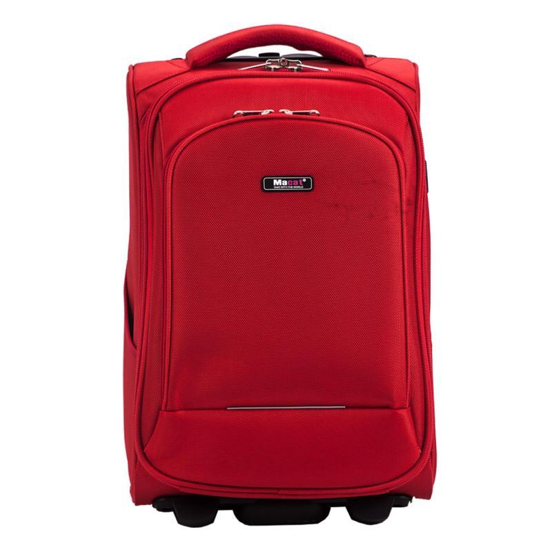 Vali du lịch Macat D-ONE (Đỏ)