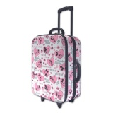 Ôn Tập Vali Keo Du Lịch Vải Hinh Mickey Mouse Size Nhỡ 5 5 Tấc Ta002 Tama Luggage