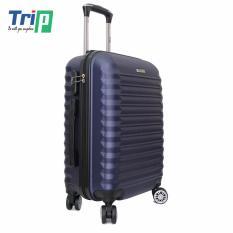 Giá Bán Vali Trip P805 Size 60Cm 24Inch Xanh Đen Trip Nguyên