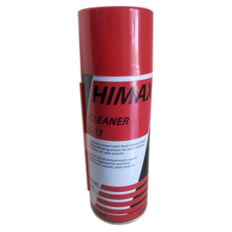 Vệ sinh khuôn Himax K-11 450ml