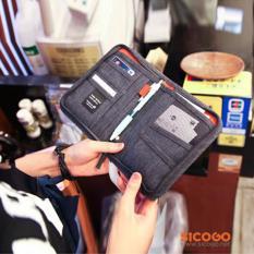 Giá Bán Vi Passport Du Lịch Sicogo Hồ Chí Minh