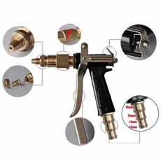 Vòi xịt rửa chuyên nghiệp tăng áp lực nước 300% 236 TI 2A
