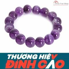 Mã Khuyến Mại Vong Đa Thạch Anh Tim 14 Ly Hồ Chí Minh