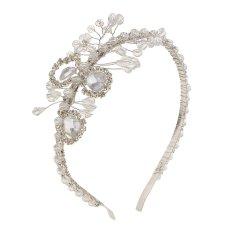 Đám cưới Cô Dâu Pha lê Hoa Băng Mũ Trụ-quốc tế