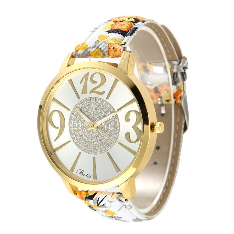 Nơi bán Women Casual Wristwatch(Intl)