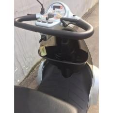 Xe điện dành cho người lớn tuổi