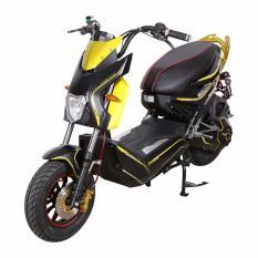 Giá Bán Xe Điện Dk Bike Xman Có Thương Hiệu